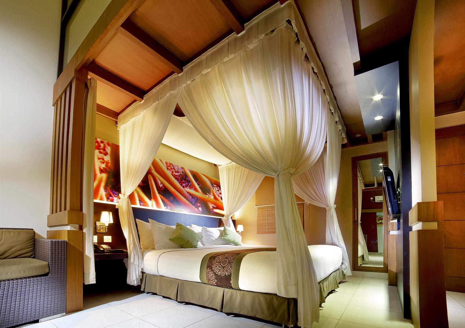 2 Bedrooms Premiere Family Suite