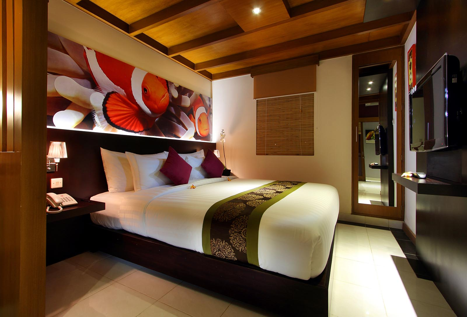 1 Bedroom Premiere Suite