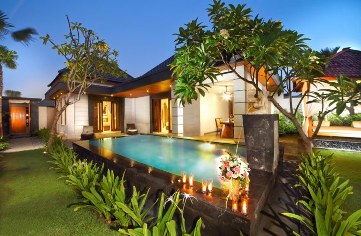 Suite Pool Villa